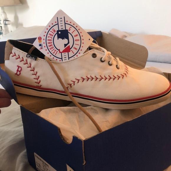 Keds Shoes | Rare Nwt Boston Red Sox